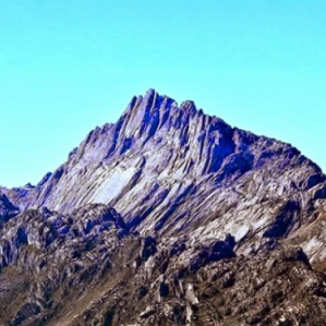 Seven Summit Carstensz Pyramid